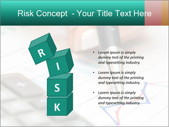 Monitoring PowerPoint Template - Slide 81