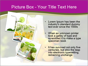 Ice PowerPoint Template - Slide 17