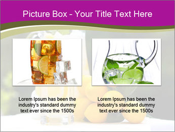 Ice PowerPoint Template - Slide 18