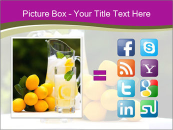 Ice PowerPoint Template - Slide 21