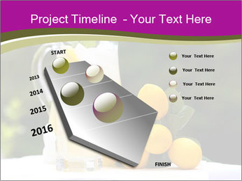 Ice PowerPoint Template - Slide 26