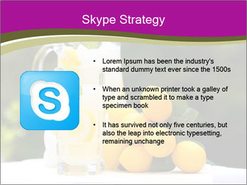 Ice PowerPoint Template - Slide 8