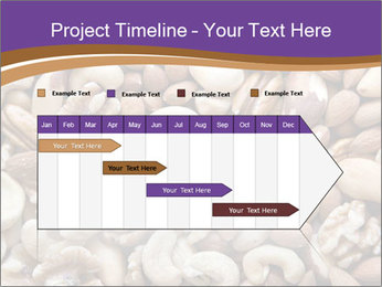 Nuts PowerPoint Template - Slide 25