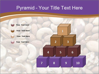 Nuts PowerPoint Template - Slide 31