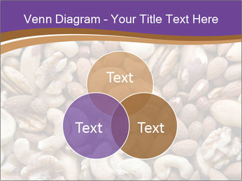 Nuts PowerPoint Template - Slide 33