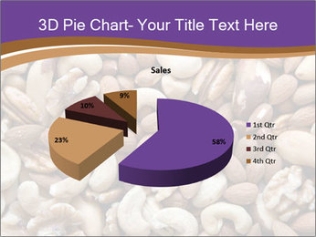 Nuts PowerPoint Template - Slide 35