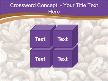 Nuts PowerPoint Template - Slide 39