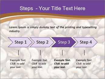 Nuts PowerPoint Template - Slide 4