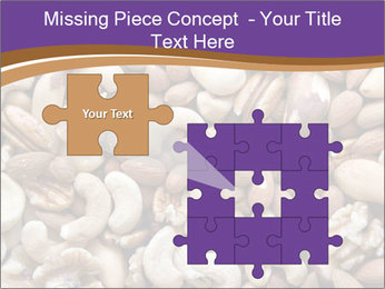 Nuts PowerPoint Template - Slide 45