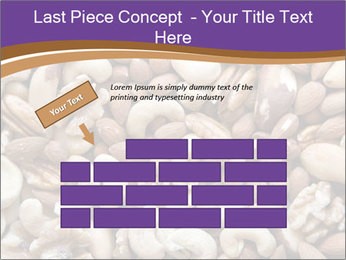 Nuts PowerPoint Template - Slide 46