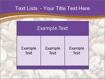 Nuts PowerPoint Template - Slide 59