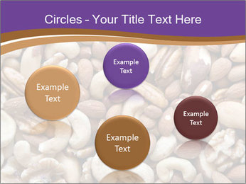 Nuts PowerPoint Template - Slide 77