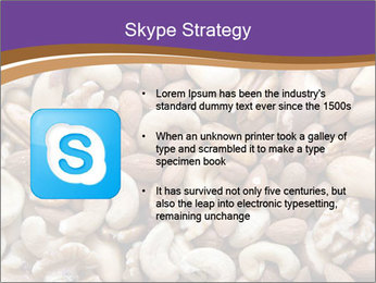Nuts PowerPoint Template - Slide 8