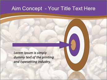Nuts PowerPoint Template - Slide 83