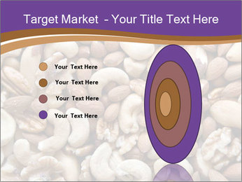 Nuts PowerPoint Template - Slide 84
