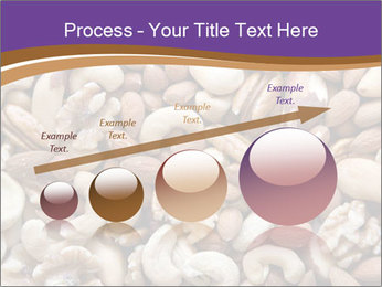 Nuts PowerPoint Template - Slide 87