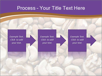 Nuts PowerPoint Template - Slide 88