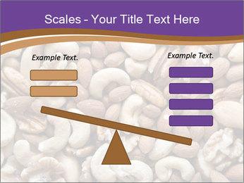 Nuts PowerPoint Template - Slide 89