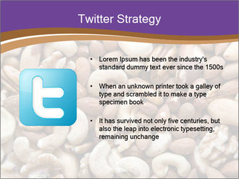 Nuts PowerPoint Template - Slide 9