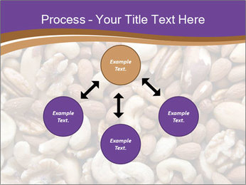 Nuts PowerPoint Template - Slide 91