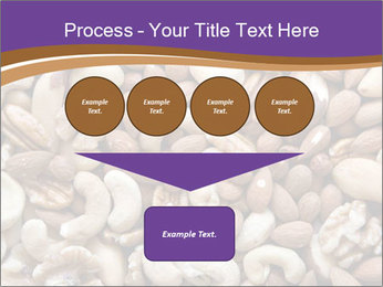 Nuts PowerPoint Template - Slide 93