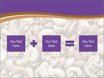 Nuts PowerPoint Template - Slide 95