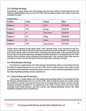 0000091595 Word Template - Page 9