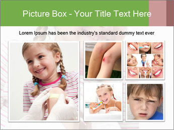 First Aid PowerPoint Template - Slide 19