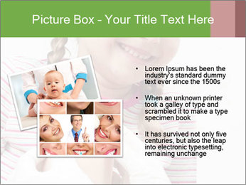 First Aid PowerPoint Template - Slide 20