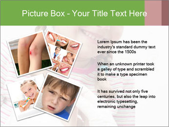 First Aid PowerPoint Template - Slide 23