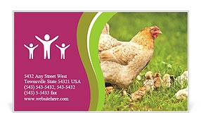 0000091600 Business Card Templates