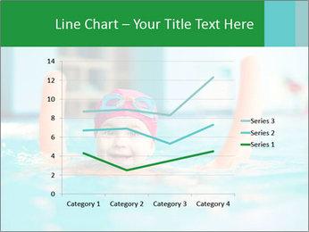 Happy girl PowerPoint Template - Slide 54