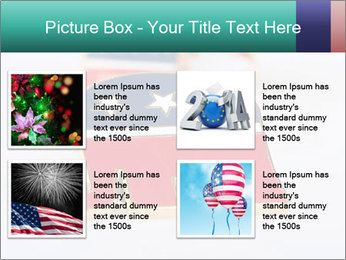Republican Party PowerPoint Template - Slide 14