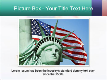Republican Party PowerPoint Template - Slide 16