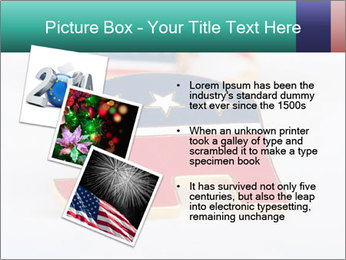 Republican Party PowerPoint Template - Slide 17