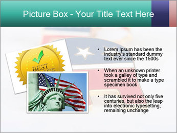 Republican Party PowerPoint Template - Slide 20