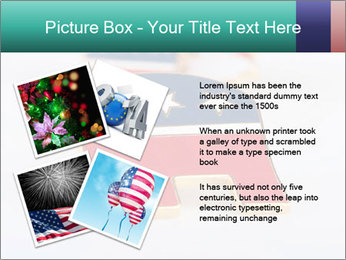Republican Party PowerPoint Template - Slide 23