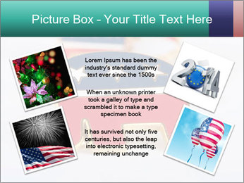 Republican Party PowerPoint Template - Slide 24