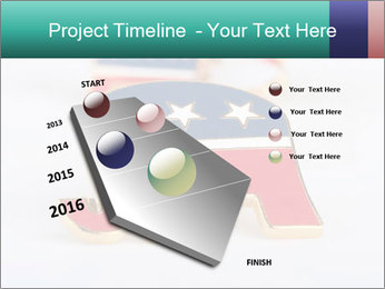 Republican Party PowerPoint Template - Slide 26