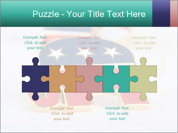 Republican Party PowerPoint Template - Slide 41