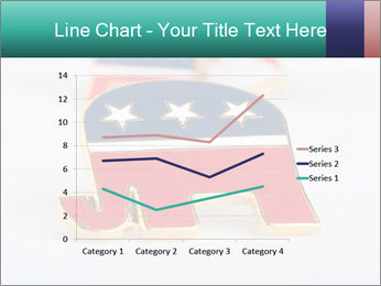 Republican Party PowerPoint Template - Slide 54