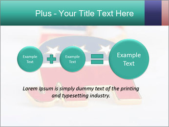 Republican Party PowerPoint Template - Slide 75