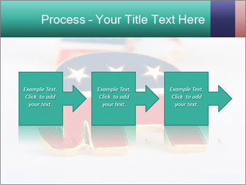 Republican Party PowerPoint Template - Slide 88