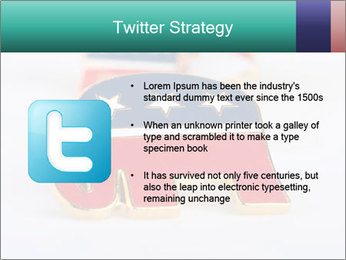 Republican Party PowerPoint Template - Slide 9