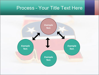 Republican Party PowerPoint Template - Slide 91
