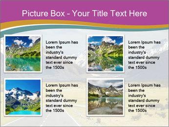 Alps PowerPoint Templates - Slide 14