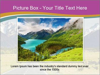 Alps PowerPoint Templates - Slide 15