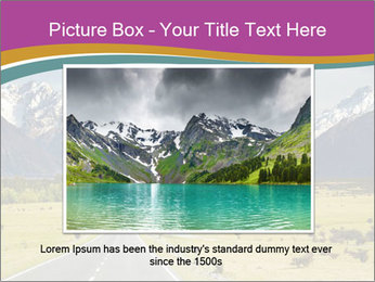 Alps PowerPoint Template - Slide 16