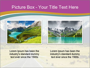 Alps PowerPoint Template - Slide 18