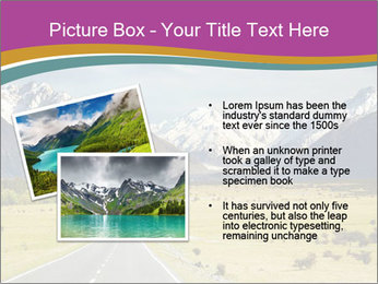 Alps PowerPoint Template - Slide 20